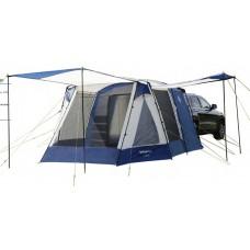 4084 CAPRI 5/9 палатка-тент (синий) KING CAMP