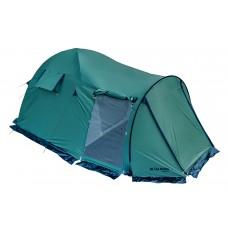 BLANDER 4 палатка Talberg (зелёный)