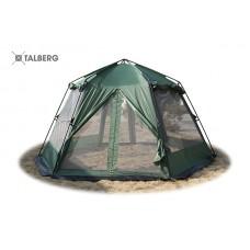 ARBOUR шатер Talberg (зелёный) TLT-039