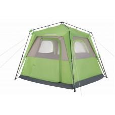 3097 CAMP KING PLUS шатёр кемпинговый (зелёный) KING CAMP