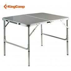 3815 Alu.Folding Table   стол скл. алюм (100Х70) KING CAMP