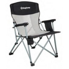3825 Hard Arm Chair  кресло скл. cталь (59 х 83 х 95) KING CAMP