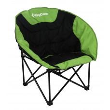 3816 Moon Leisure Chair  кресло скл. cталь (84Х70Х80  синий)