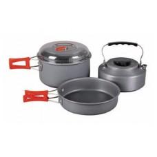 BL200-C11 набор посуды на 2 чел. BULin