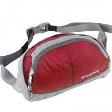 3285 FIREFLY  сумка поясная (красный 22х10х16 см) KING CAMP