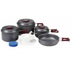 BL200-C5 набор посуды на 4-5 чел. BULin