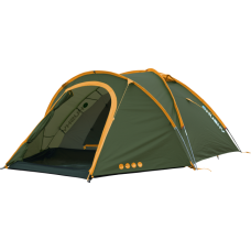 BIZON 4 Classic палатка (темно-зеленый) HUSKY