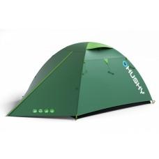 BIRD 3 PLUS палатка (зеленый) HUSKY
