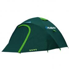 BONELLI 3 палатка (темно-зеленый) HUSKY