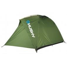BRONY 3 палатка (зелёный) HUSKY