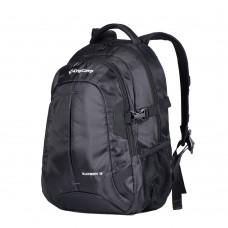 3205 BLACKBERRY 28 рюкзак (черный) KING CAMP