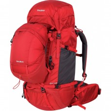 RAVEL рюкзак (70+10 л, красный) HUSKY