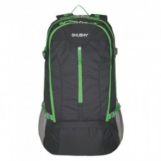 SCAMPY  рюкзак  (35 л, зелёный) HUSKY