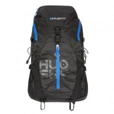 SALMON рюкзак (35 л, зелёный) HUSKY