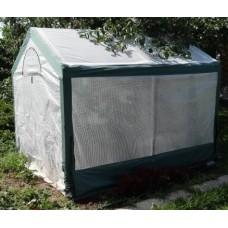 Тентовая теплица ShelterLogic США 1.8 х 2.4 х 2 м