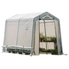 Теплица со светорассеивающим тентом 1,8 х 2,4 х 2 м ShelterLogic (США)