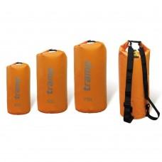 Tramp гермомешок ПВХ 20 л (оранжевый)