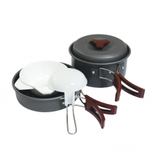 Tramp набор посуды TRC-025