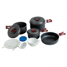 Tramp набор посуды TRC-026