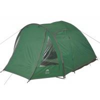 Четырехместная двухслойная палатка Jungle Camp Texas 4 70827