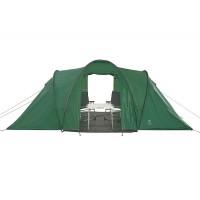 Четырёхместная двухслойная палатка Jungle Camp Toledo Twin 4 70834