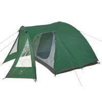 Пятиместная двухслойная палатка Jungle Camp Texas 5 70828