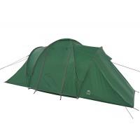Шестиместная двухслойная палатка Jungle Camp Toledo Twin 6 70835