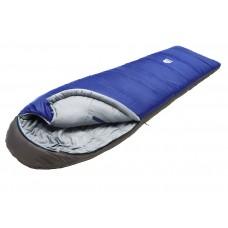 Кемпинговый спальник кокон-одеяло Trek Planet Breezy