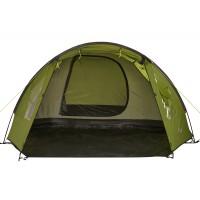 Палатка туристическая 4 местная TREK PLANET Bergamo 4 70206