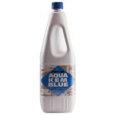 Расщепитель для биотуалетов Thetford Aqua Kem Blue 2л