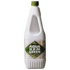 Расщепитель для биотуалетов Thetford Aqua Kem Green 1,5л