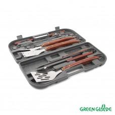 Набор для гриля Green Glade GB008 (12 предметов)