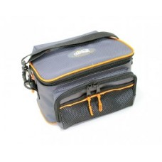 Рыболовная сумка Следопыт Sling Lure Bag S + 3 коробки PF-SLBS-L18-20G/PF-BBK-06