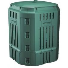 Компостер садовый Prosperplast Compothermo 900 л зеленый